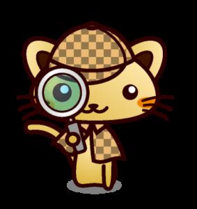 探偵さんの資質  ☆大阪浮気調査ならはたみ探偵☆
