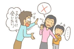 親権、面会交流を優位にする証拠収集