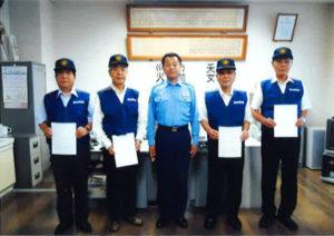 警察OBとの連携  ◆刑事事件の調査ならはたみ探偵◆