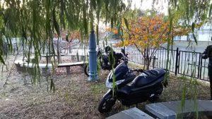 バイク尾行:寒くなってきました ◆大阪のバイク尾行ならはたみ探偵◆