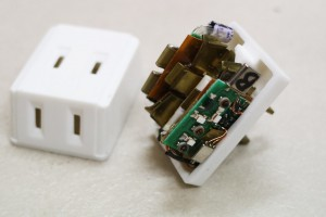 USBメモリー型盗聴器に要注意