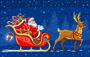 クリスマス近くなってきました ☆浮気調査のはたみ探偵☆